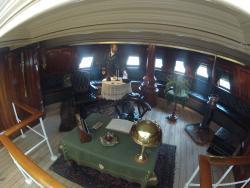 Ramtorenschip  Buffel