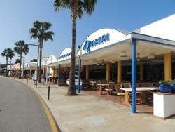 Restaurante Aquarium