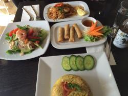 Thiwanya Thai Restaurant