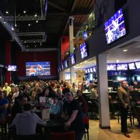 HQ Sports Bar