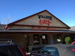 Village Eatery