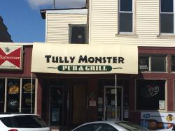 Tully Monster Pub and Grill