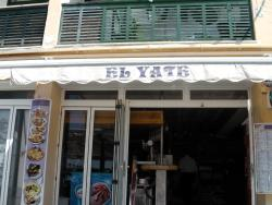El Yate CB.
