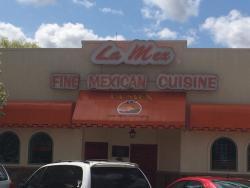 La Mex Restaurant