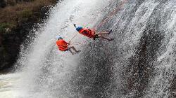 Dalat Canyoning Tours