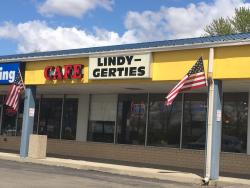 Lindy Gerties Restaurant