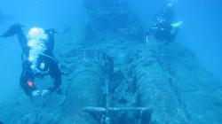 Cap Camarat Plongée école de plongée