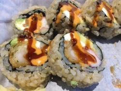 Sushi Fuku