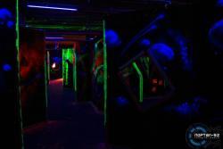 Lasertag Portal-52