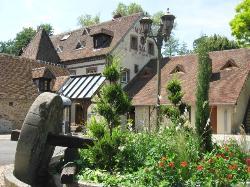Moulin de Balines