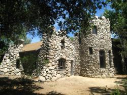 Lummis Home (El Alisal)