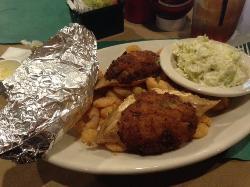 Lane's Seafood & Steakhouse