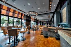 Spyce Lounge