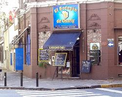 El Bodegon de Charly