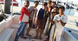 Fishing Tour Dubai