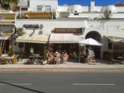 London Bar & Cafe