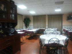 Restaurante O Tunel