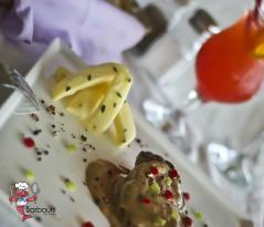 Barbouni Restaurant