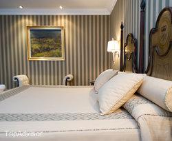 The Suite at the Eurostars Hotel de la Reconquista