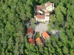 Wildberghof Ferienwohnungen & Zimmer