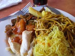 Jimmy Chung's Chinese Restaurtant
