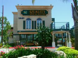 Quality Inn & Suites - Anaheim Resort