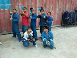 Planet Paintball