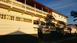 Hotel Estancia Campo Mistico