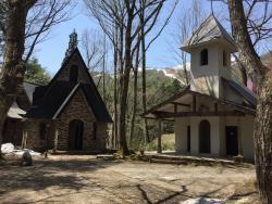 和田野の森教会