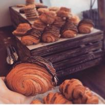 Nutmeg Bakeshop
