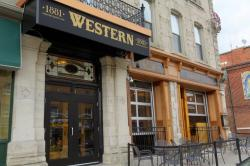 Western Hotel & Executive Suites