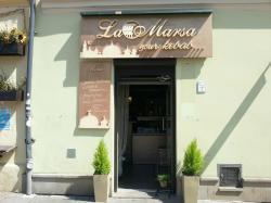 La Marsa Your Kebab