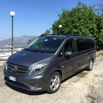 Iaccarino Sorrento Limousine Service
