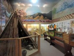 Carson Valley Museum & Cultural Center