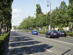 Andrassy Avenue