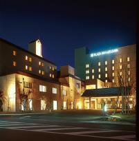Plaza Inn Mizusawa
