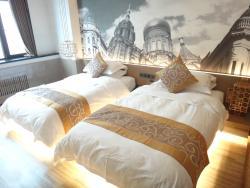 Jifeng Kairui Hotel (Kexuegong)