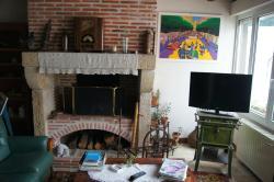 Chambres d'hôtes Legros