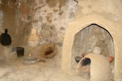 Ancient Katzrin Village and Synagogue