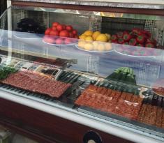 Kebab-ı Keyf Zeynel Ustanın yeri