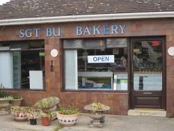 Sgt Bun bakery