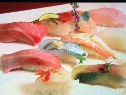 Janome Sushi, Asanogawa