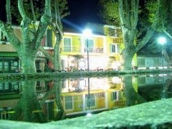 로지스 드 레탕즈 호텔