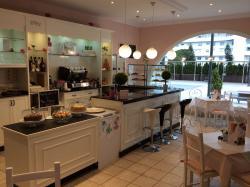 The Rose Garden Cafe & Bar