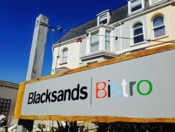 Blacksands Bistro