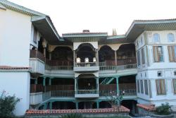 Birgi Cakiraga Mansion