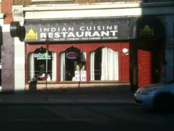 ‪Glebe Indian Cuisine‬