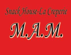 Snack House - La Creperie M.A.M