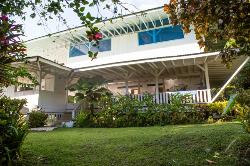 Casa Punta Banco