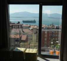 Hotel Art Santander